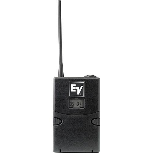 Electro-Voice BPU-2 Bodypack Transmitter (Band A - 648 - 676MHz)