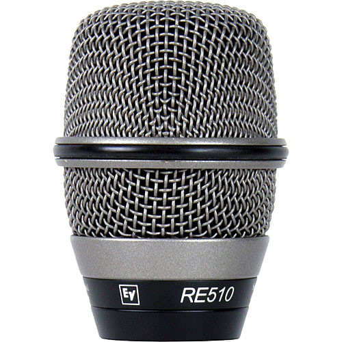 Electro-Voice RE510  Capsule for REV Handheld Transmitters