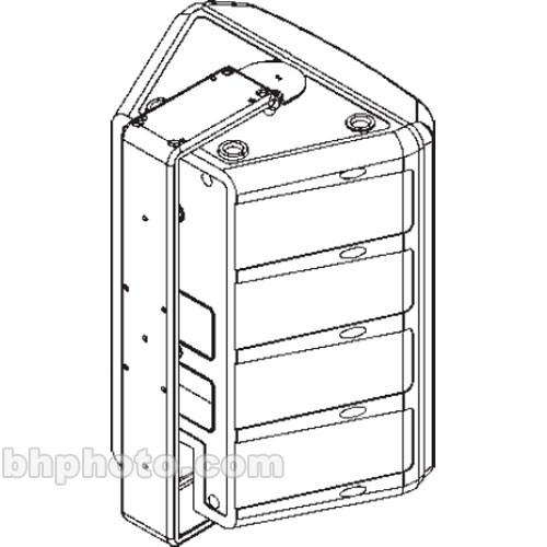 Electro-Voice Mb200W Wall/Ceiling U-Bracket Kit