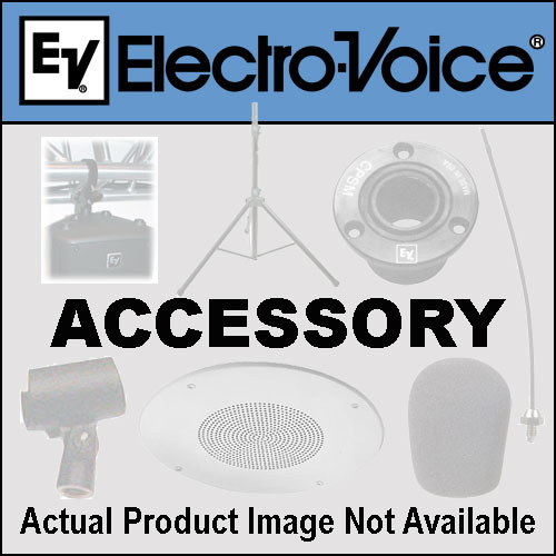 Electro-Voice BC-REV-Metal Black Steel Belt Clip with Screw - for Electro Voice REV-BP Belt Pack (Replacement)