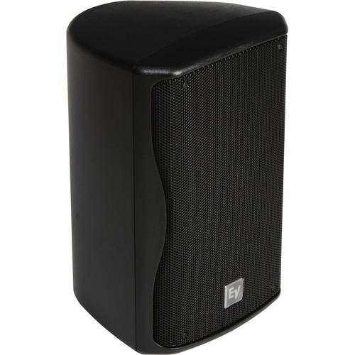 Electro-Voice ZX190 2-Way Speaker (Black)