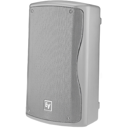 Electro-Voice ZX190W 2-Way Speaker (White)