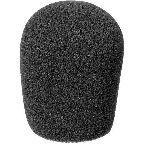Electro-Voice 379 Windscreen for Handheld Microphones (Charcoal)