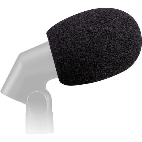 Electro-Voice Foam Windscreen (Black)