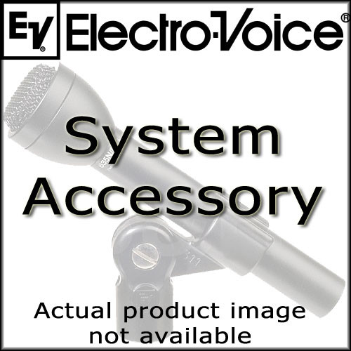 Electro-Voice PC Boundary Satellite Multi-Pattern Layer Microphone