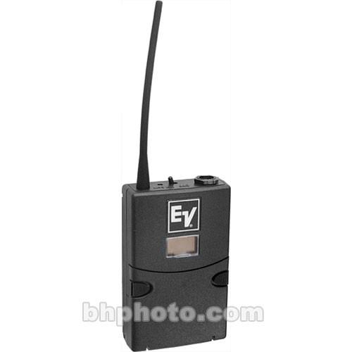 Electro-Voice BPU-R Bodypack Transmitter
