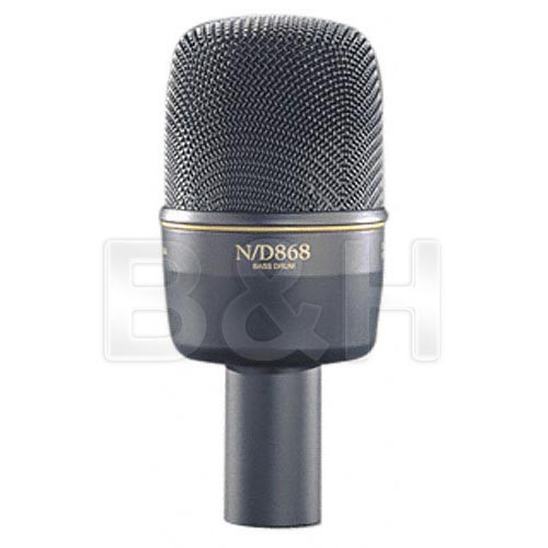 Electro-Voice N/D868 Microphone