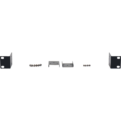 Electro-Voice Dual Rack Mount Hardware for R300 Receiver