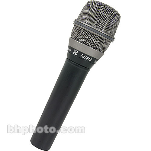 Electro-Voice RE410 Cardioid Microphone
