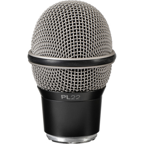 Electro-Voice PL22 Dynamic Microphone Capsule