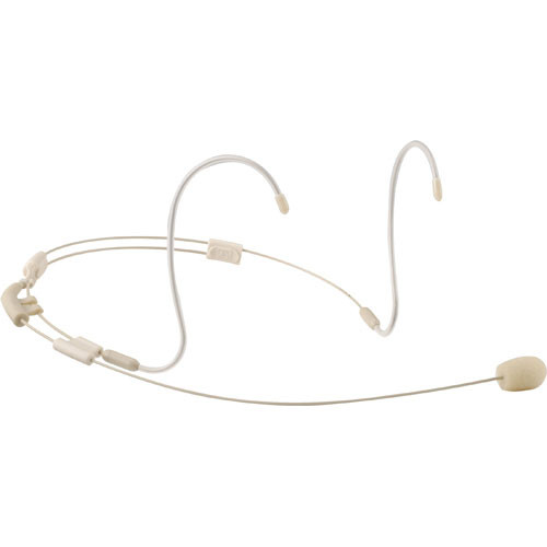 Electro-Voice RE97-2TX Dual Ear Headworn Microphone  (Beige)