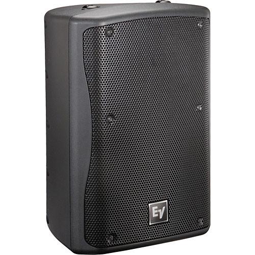"Electro-Voice ZX3-90B 12"" 2-Way Passive Loudspeaker (Black) (90x50&deg)"