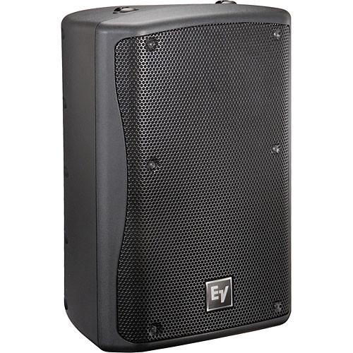 "Electro-Voice ZX3-90W 12"" 2-Way Passive Loudspeaker (White) (90x50&deg)"