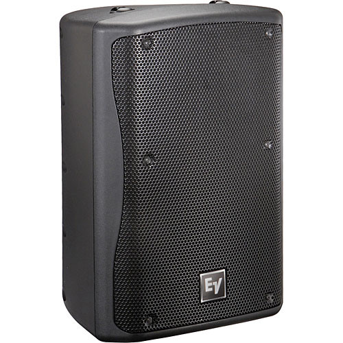 "Electro-Voice ZX3-60 12"" 2-Way 600W Passive Loudspeaker with 60° x 60° Horn (White)"