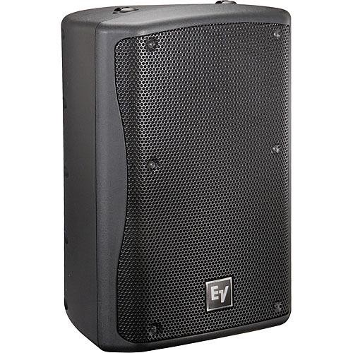 "Electro-Voice ZX3-60PIW  12"" 2-Way Outdoor Passive Loudspeaker (White) (60x60&deg)"