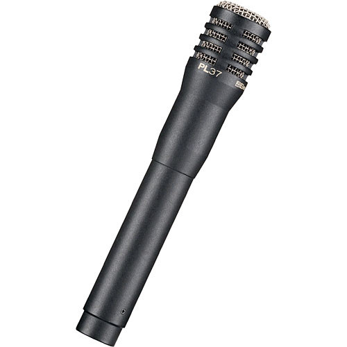 Electro-Voice PL37 Cardioid Condenser Overhead Cymbal Microphone