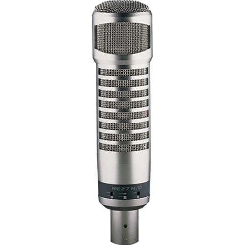 Electro-Voice RE27 Broadcast Kit