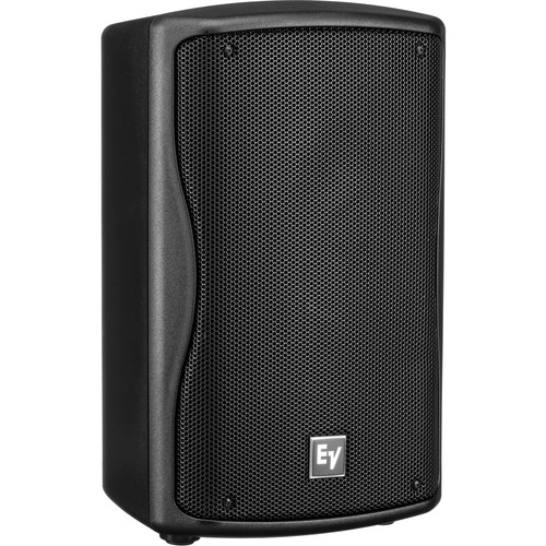 "Electro-Voice ZXA1 8"" 2-Way 800W Compact Powered Loudspeaker (Black)"