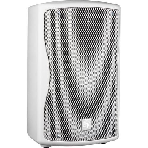 "Electro-Voice ZXA1 8"" 2-Way 800W Compact Powered Loudspeaker (White)"