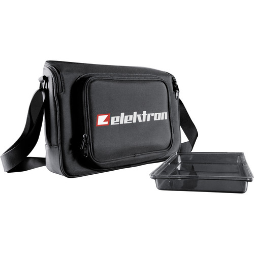 Elektron ECC-2 Carry Bag with PL-2 Protective Cover