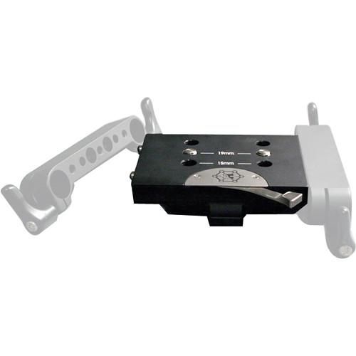 Element Technica Hybrid Bridge Plate - Core (Body)