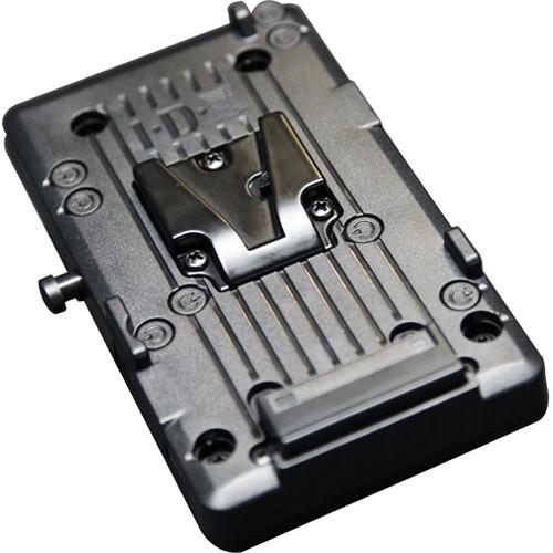Element Technica IDX Battery Plate - Hard Mount