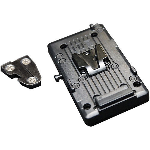 Element Technica IDX Battery Plate w/LEMO Accessory Power & Male V-Lock