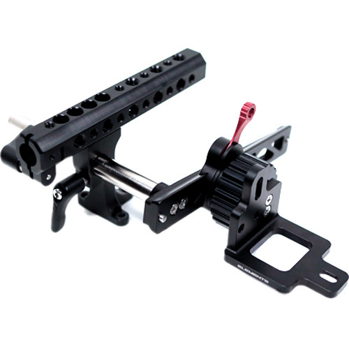"Element Technica Man Handle & Mini Clutch for Alphatron EVF (15mm / 6"" Kit)"