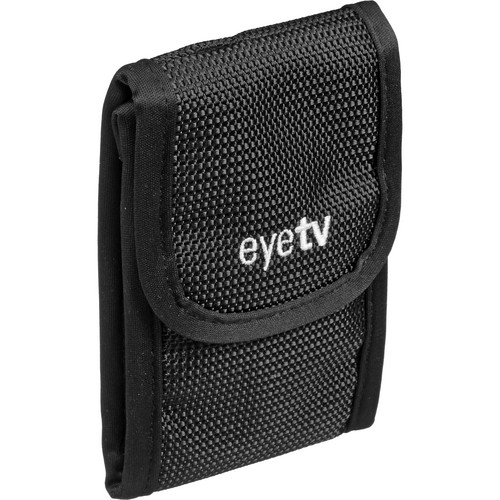Elgato Systems Large EyeTV Gadget Bag (Black)