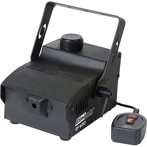 Eliminator Lighting EF 400 Fog Machine (120 VAC)