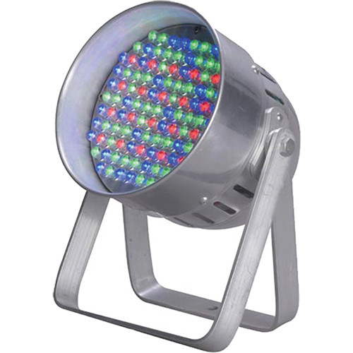 Eliminator Lighting Electro 56 LED Strobe Light (120VAC)