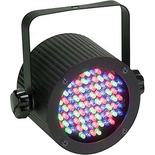 Eliminator Lighting Electro 86 LED Strobe Light (120VAC)