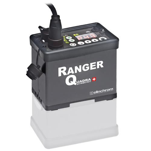 Elinchrom Ranger Quadra AS Power Pack
