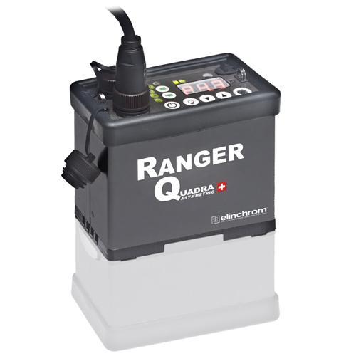 Elinchrom Ranger Quadra AS Power Pack