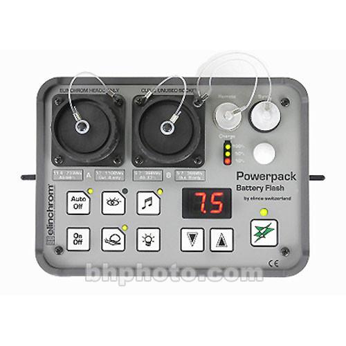 Elinchrom Ranger RX 1100 W/S Battery Power Pack