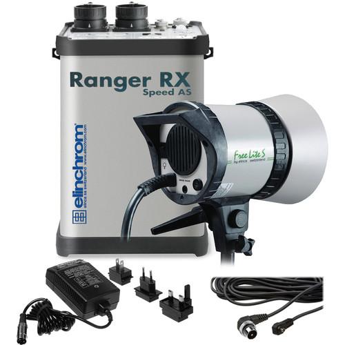 Elinchrom Ranger RX AS 1100 W/S Kit