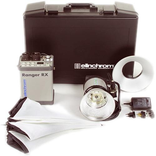 Elinchrom Ranger RX 1100 W/S To-Go Kit