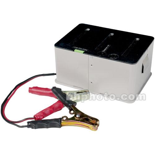 Elinchrom Car Battery Adapter