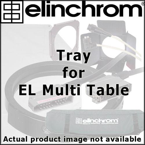 Elinchrom Tray for EL Multi Table