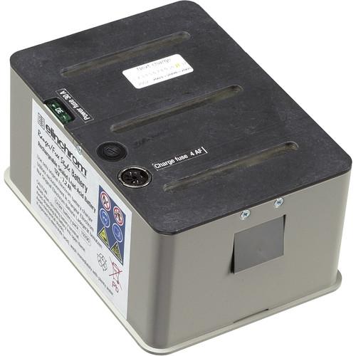 Elinchrom Battery Drawer and Battery for Ranger