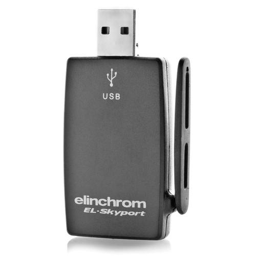 Elinchrom RX Computer Remote/Trigger Set