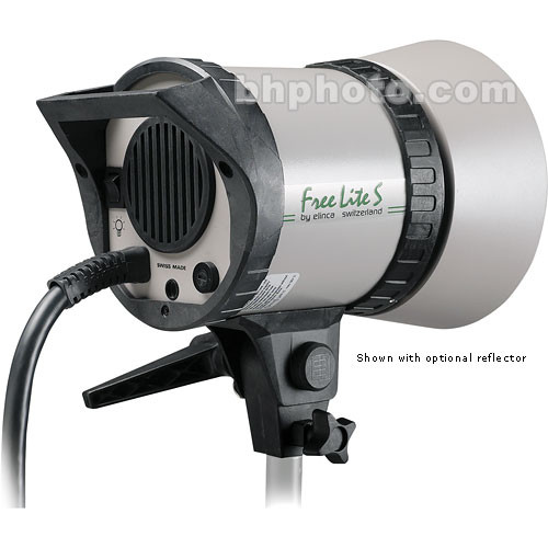 Elinchrom Ranger Free Lite S Flash Head