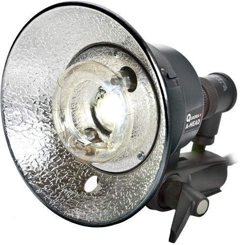Elinchrom RQ A Flash Head