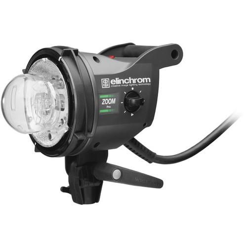Elinchrom Zoom Pro Head