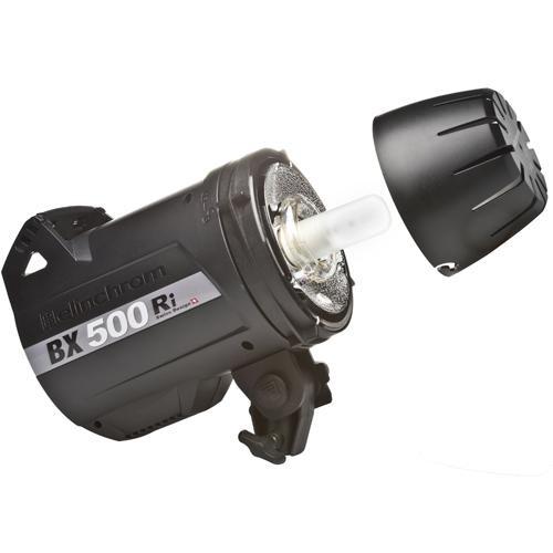 Elinchrom Style BX 500 Ri Compact MonoLight (90-260VAC)