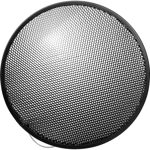 "Elinchrom Honeycomb Grid for 8.25"" Reflector - 8 Degrees"