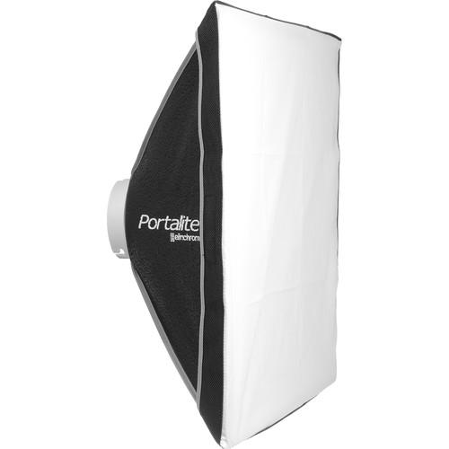 Elinchrom 15.75 x 15.75 (40 x 40 cm) Softbox for Quadra Flash Head