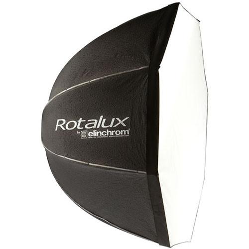 "Elinchrom 27.5"" Rotalux Deep Octa"