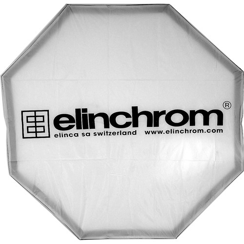 """Elinchrom Front Diffuser for Rotalux Octa 135 cm Softbox (53"""")"""