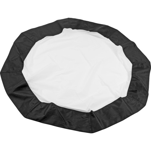 """Elinchrom Hooded Diffuser for Rotalux Mini Octabank 39"""" Softbox"""